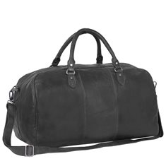 Chesterfield Skinnbag Svart