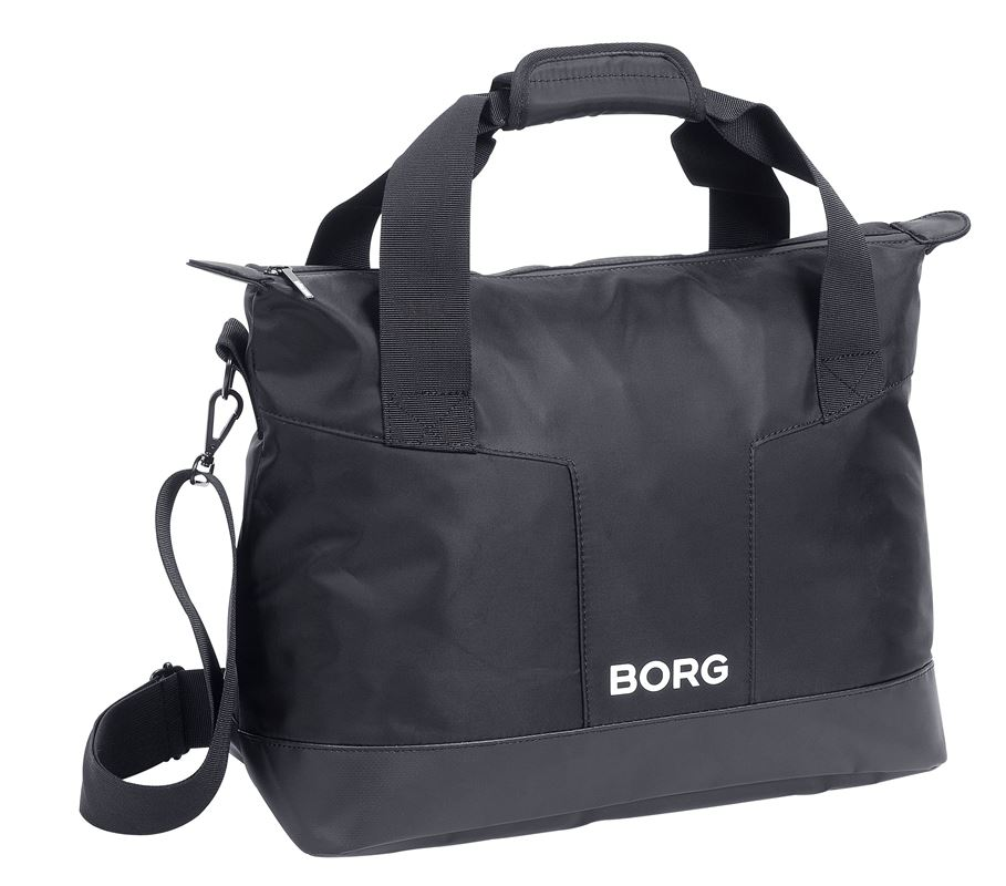 077278b8fe3 Kongahälla Väskor - Björn Borg Bag 35X43x22 Svart